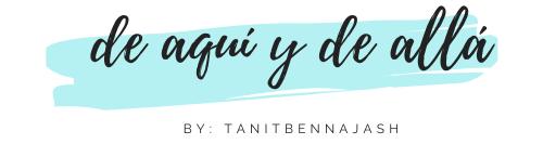De aquí y de allá by TanitBenNajash